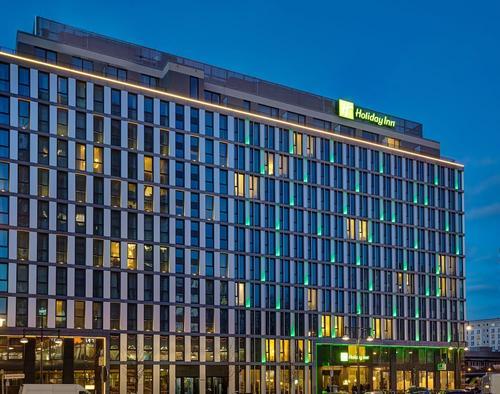Holiday Inn Berlin - Centre Alexanderplatz, Featured Image