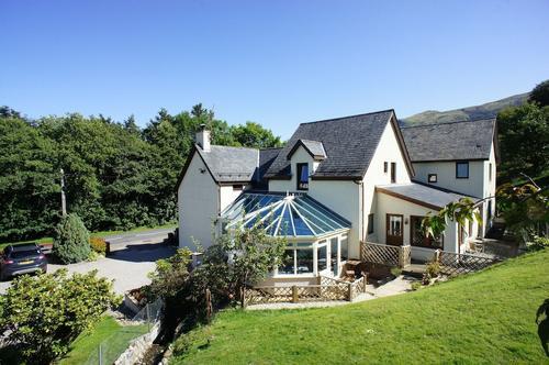 Ben Nevis Guest House,