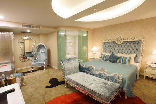 Maison Boutique Theme Hotel @ Bukit Bintang City Centre, Featured Image