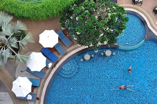 Palmyra Patong Resort, Profilbild