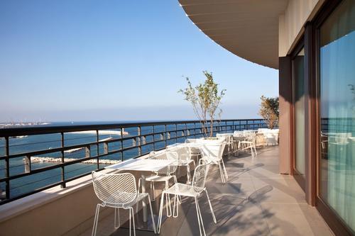 iH Hotels Bari Grande Albergo delle Nazioni, Photo principale