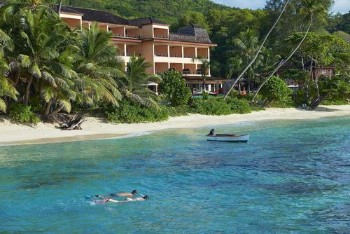 DoubleTree by Hilton Seychelles - Allamanda Resort & Spa, Immagine fornita dalla struttura