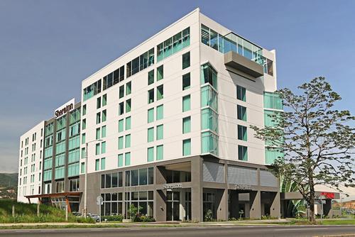 Sheraton San Jose Hotel, Costa Rica, Imagen destacada