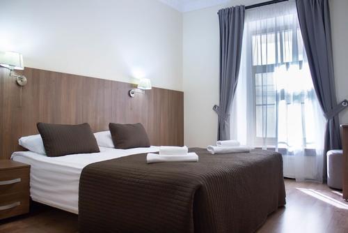 Stasov Hotel, Immagine fornita dalla struttura