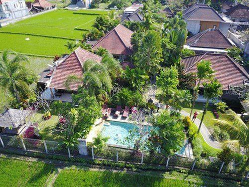 Villa Mandi, Imagen destacada