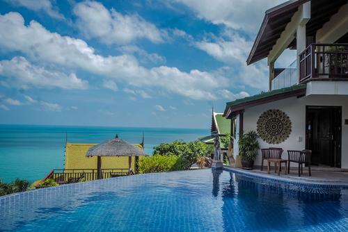 Sandalwood Luxury Villas, Profilbild