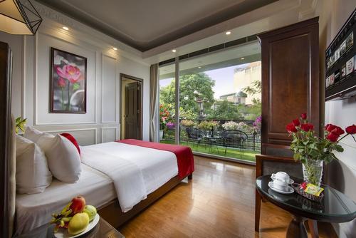 Hanoi Royal Palace Hotel 2, Featured Image