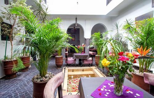 Ryad Amiran & Spa, Immagine fornita dalla struttura