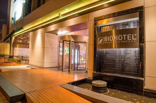 Biohotel Organic Suites, Featured Image