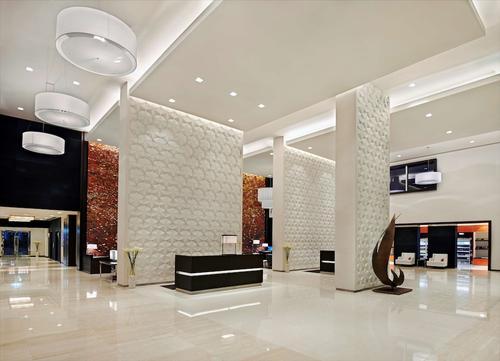 Hyatt Place Dubai Al Rigga, Immagine fornita dalla struttura