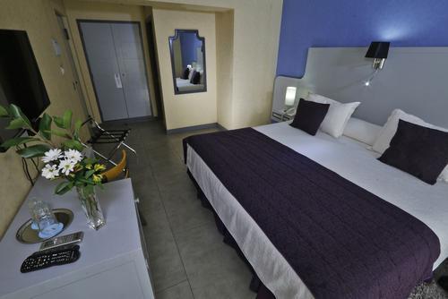 Principado Lastarria Hotel, Featured Image