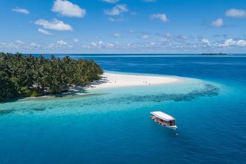 Fihalhohi Island Resort, Kiemelt kép