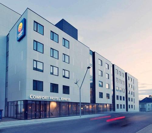 Comfort Hotel Xpress Tromso, Imagen destacada