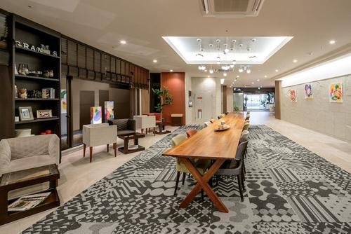 Hotel Gran Ms Kyoto, Imagen destacada