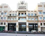 Metropolitan Hotel Dubai,
