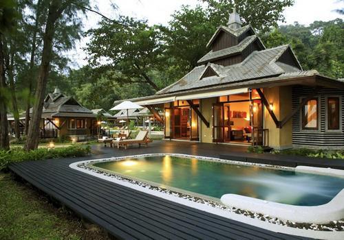 Moracea by Khao Lak Resort, Profilbild