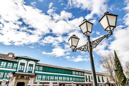 Hotel Almagro,