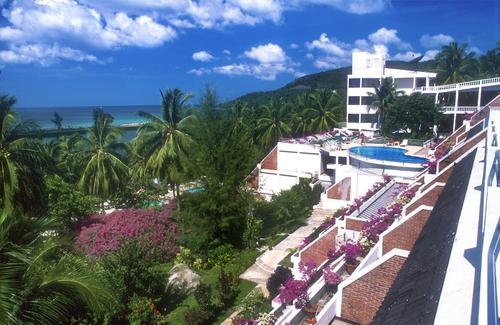 Best Western Phuket Ocean Resort, Profilbild