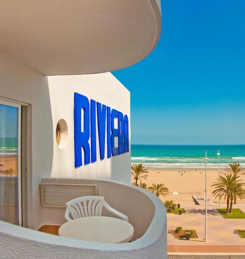 Hotel RH Riviera - Adults Only, Imagen destacada