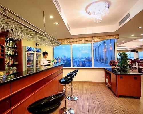 Moonview 1 Hotel,