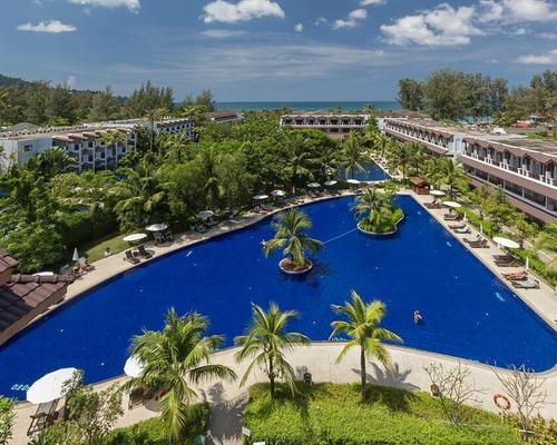 Kamala Beach Resort, A Sunprime Resort,