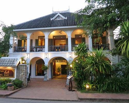 Villa Saykham,