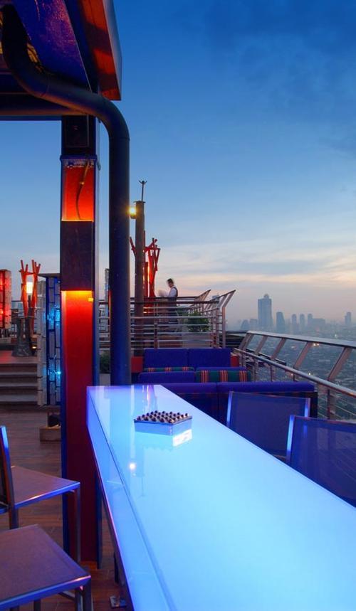 Siam@Siam Design Hotel,