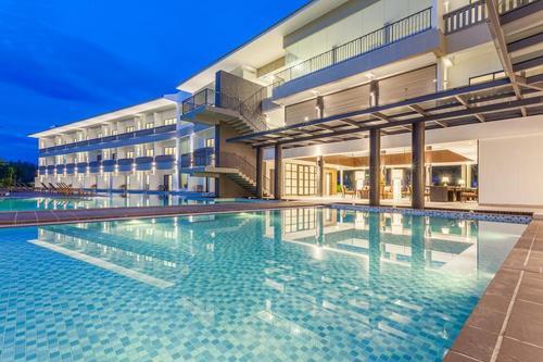 Camar Resort Langkawi,